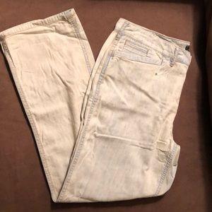 New Size 10 Ralph Lauren jeans.